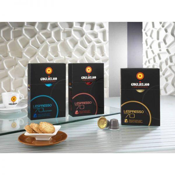 capsule-lespresso-70-oro