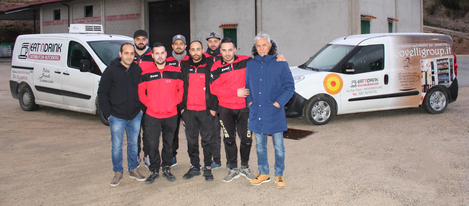 team-covelli-group